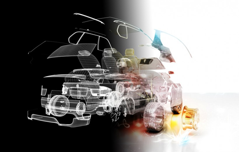 SMWA project for future value creation in the automotive industry
